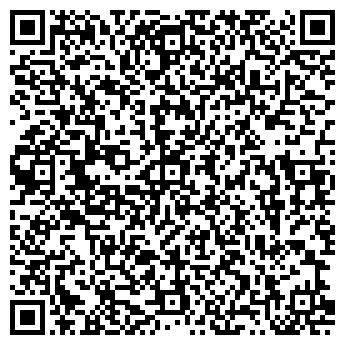 QR-код с контактной информацией организации МИР КРАСОК