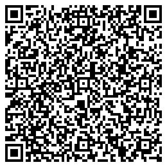 QR-код с контактной информацией организации ОРМИ ПЛЮС