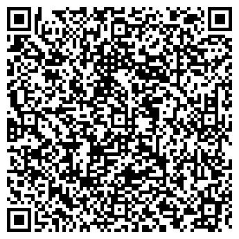 QR-код с контактной информацией организации ФИТИНГВИЛЬ ООО ГСК