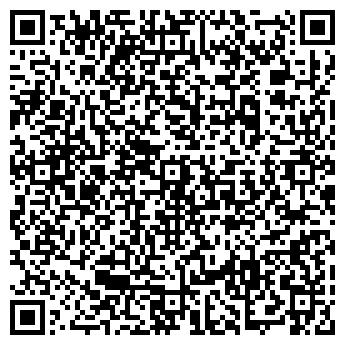QR-код с контактной информацией организации НОРД САУНД КОМПАНИ