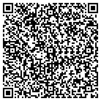 QR-код с контактной информацией организации ИНТОДЕР, ООО
