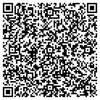 QR-код с контактной информацией организации РАНСКРАФТ