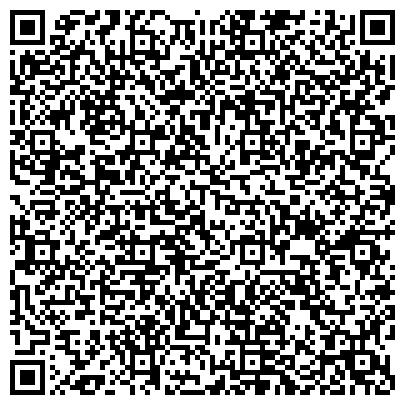 QR-код с контактной информацией организации КАЗПРОМГЕОФИЗИКА АО МАНГИСТАУСКИЙ ФИЛИАЛ ГЕОФИЗИЧЕСКИХ ИССЛЕДОВАНИЙ СКВАЖИН
