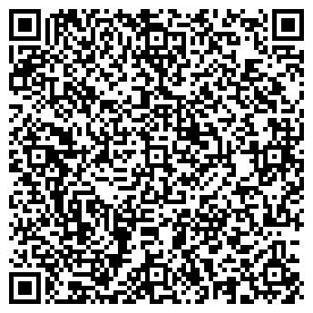QR-код с контактной информацией организации ХАЙЦ-СПБ, ООО