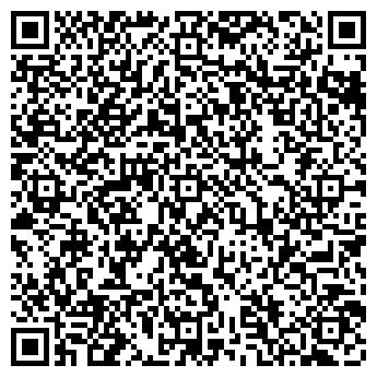 QR-код с контактной информацией организации ГЕРЦ АРМАТУРЕН СПБ