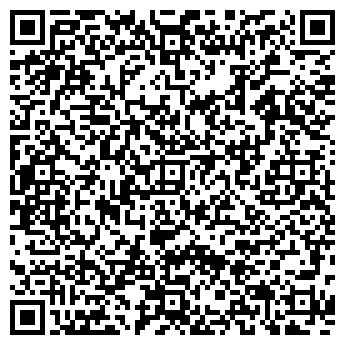QR-код с контактной информацией организации ТЕПЛОТЕКС АПВ, ООО