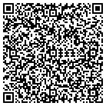 QR-код с контактной информацией организации КАЗТЕПЛОИЗОЛЯЦИЯ АО
