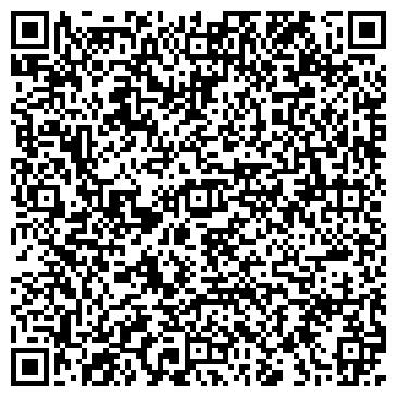 QR-код с контактной информацией организации NORD COMPANY МАГАЗИН