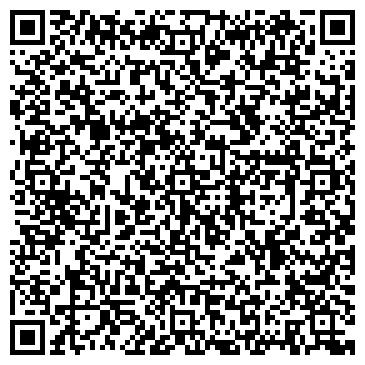 QR-код с контактной информацией организации АВТОМАТИКА, МОНТАЖ, НАЛАДКА, ЗАО