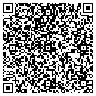 QR-код с контактной информацией организации ТИМОС, ЗАО