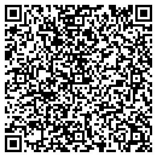 QR-код с контактной информацией организации КАМКОР ОАО