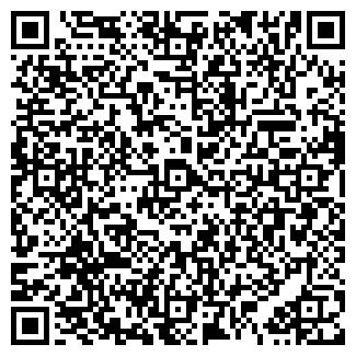 QR-код с контактной информацией организации АКВАПАСТ