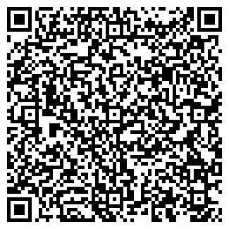 QR-код с контактной информацией организации ОВОД, ООО