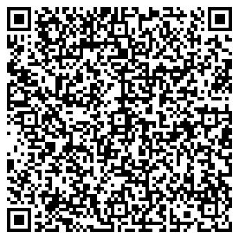 QR-код с контактной информацией организации СОНАР ПКС, ООО