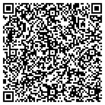 QR-код с контактной информацией организации ФОРМУЛА ДОРОГИ
