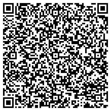 QR-код с контактной информацией организации ТЕХНОЭКОПЛАСТ ФИРМА, ЗАО
