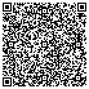 QR-код с контактной информацией организации ТАЙР-ЛАЙФ, ООО