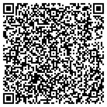 QR-код с контактной информацией организации ПЕТРОГРАН СК, ООО