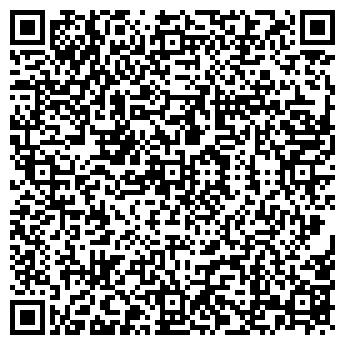 QR-код с контактной информацией организации ООО САТЭМ ПЛЮС