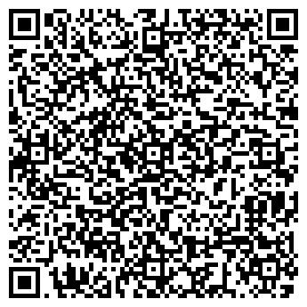 QR-код с контактной информацией организации ТУРБОПРО, ООО (МТК)