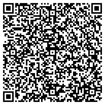 QR-код с контактной информацией организации ЗАО КОМПАН МАРИН