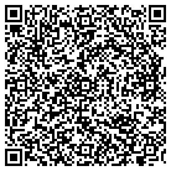QR-код с контактной информацией организации САТЭМ-ПЛЮС, ООО