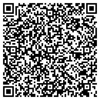 QR-код с контактной информацией организации ТСС, ООО