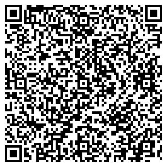 QR-код с контактной информацией организации ООО ФОРТ НОКС ФИРМА