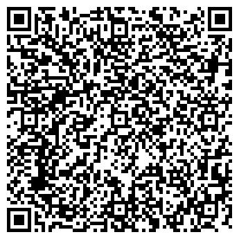 QR-код с контактной информацией организации ПЕЙККО, ООО