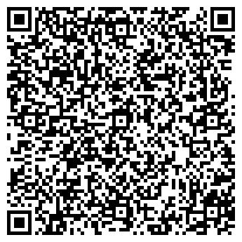QR-код с контактной информацией организации ХМ-БЕТОН, ЗАО