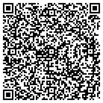 QR-код с контактной информацией организации АВМ МАСТЕР, ООО