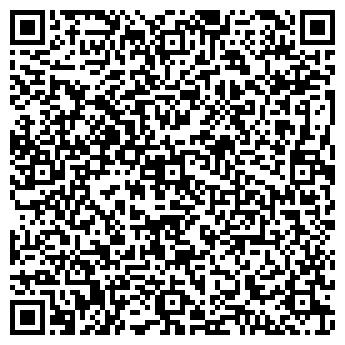 QR-код с контактной информацией организации КАСПИАН БИЛДИНГ ТОО