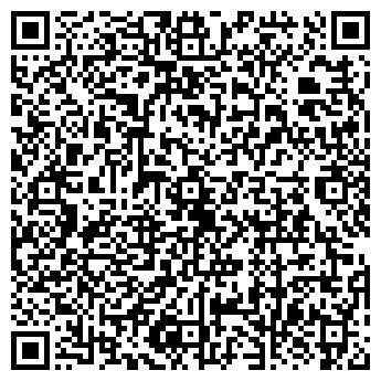 QR-код с контактной информацией организации ЛЕСНОЙ МАССИВ, ООО