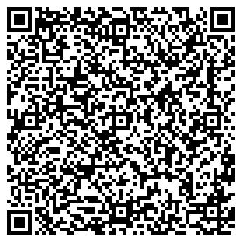 QR-код с контактной информацией организации ТЕХМЕТ СПБ, ООО