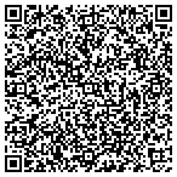 QR-код с контактной информацией организации АБРАЗИВНЫЙ ЗАВОД ИЛЬИЧ