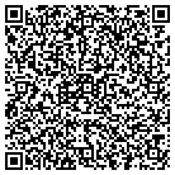 QR-код с контактной информацией организации ЗАО ПЕТРОТЕХ НПФ