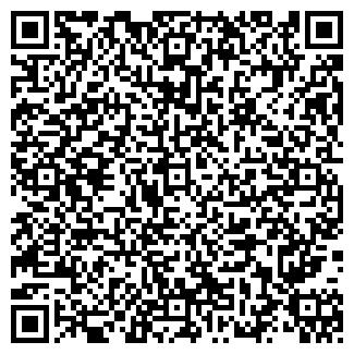 QR-код с контактной информацией организации СКФ
