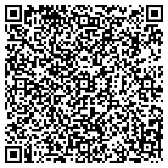 QR-код с контактной информацией организации ДИ АЙ ВАЙ БАЛТИКА