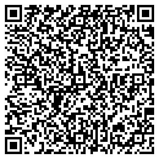 QR-код с контактной информацией организации ООО ИЛЬМА