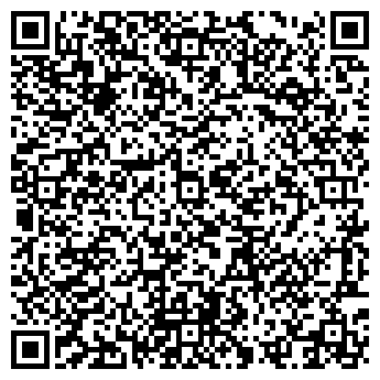 QR-код с контактной информацией организации ТСК, ЗАО