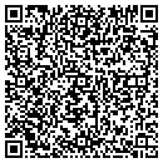 QR-код с контактной информацией организации MOTOJAPAN