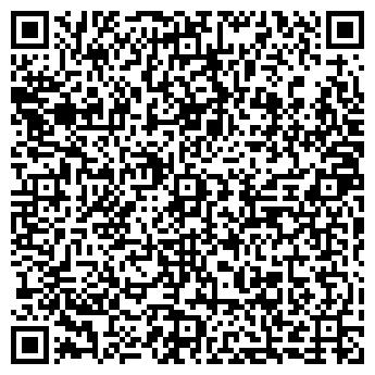 QR-код с контактной информацией организации № 4 ДЕТСКИЙ САД