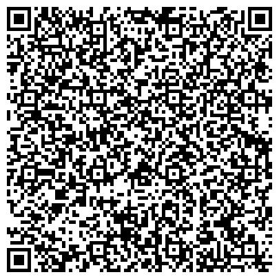 QR-код с контактной информацией организации № 36 ДЕТСКИЙ САД КОМПЕНСИРУЮЩЕГО ВИДА ДЛЯ ДЕТЕЙ С НАРУШЕНИЕМ ЗРЕНИЯ