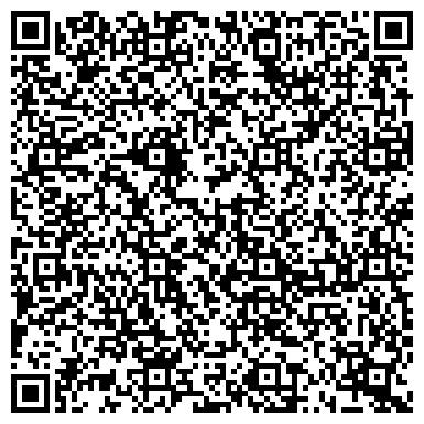 QR-код с контактной информацией организации № 58 ДЕТСКИЙ САД КОМБИНИРОВАННОГО ВИДА