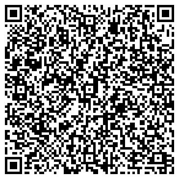 QR-код с контактной информацией организации КОВЧЕГ ГАЛЕРЕЯ СОВРЕМЕННОГО ИСКУССТВА