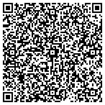 QR-код с контактной информацией организации ЗВЕЗДОЧКА ЧАСТНЫЙ ДЕТСКИЙ САД