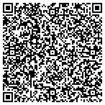 QR-код с контактной информацией организации ИСТОЧНИК ЧАСТНЫЙ ДЕТСКИЙ САД
