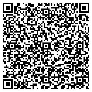 QR-код с контактной информацией организации ПИФАГОРИК