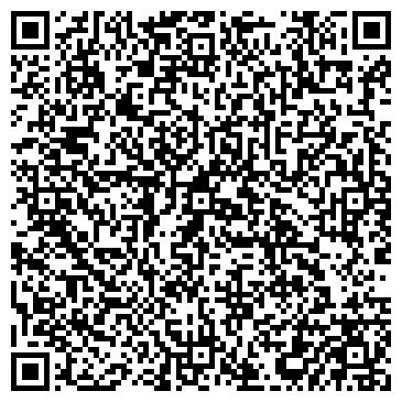 QR-код с контактной информацией организации УМНЫЙ МАЛЫШ ЦЕНТР РАННЕГО РАЗВИТИЯ