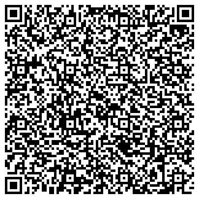 QR-код с контактной информацией организации ЦЕНТР ДОПОЛНИТЕЛЬНОГО И ДОШКОЛЬНОГО ОБРАЗОВАНИЯ ДЕТЕЙ